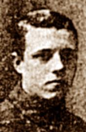 Cpl William John Andrews
