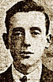 Pte Harold Charles Brightman