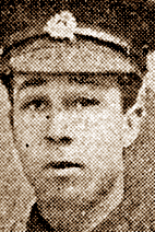 Pte William Flitton