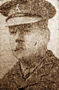 Mr Joseph Theodore Gething