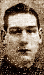 Rifleman Joseph Walter Kirby