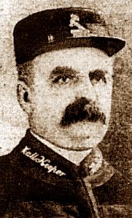 Arthur Thomas Loose