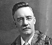 Mayor Henry Impey