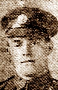 Driver Thomas Alfred Ernest Rickard