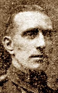CQMS William John Rogers