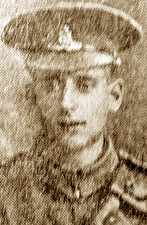 Gunner Horace Clark Sanders