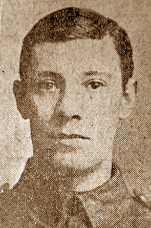 Cpl Frederick Smith