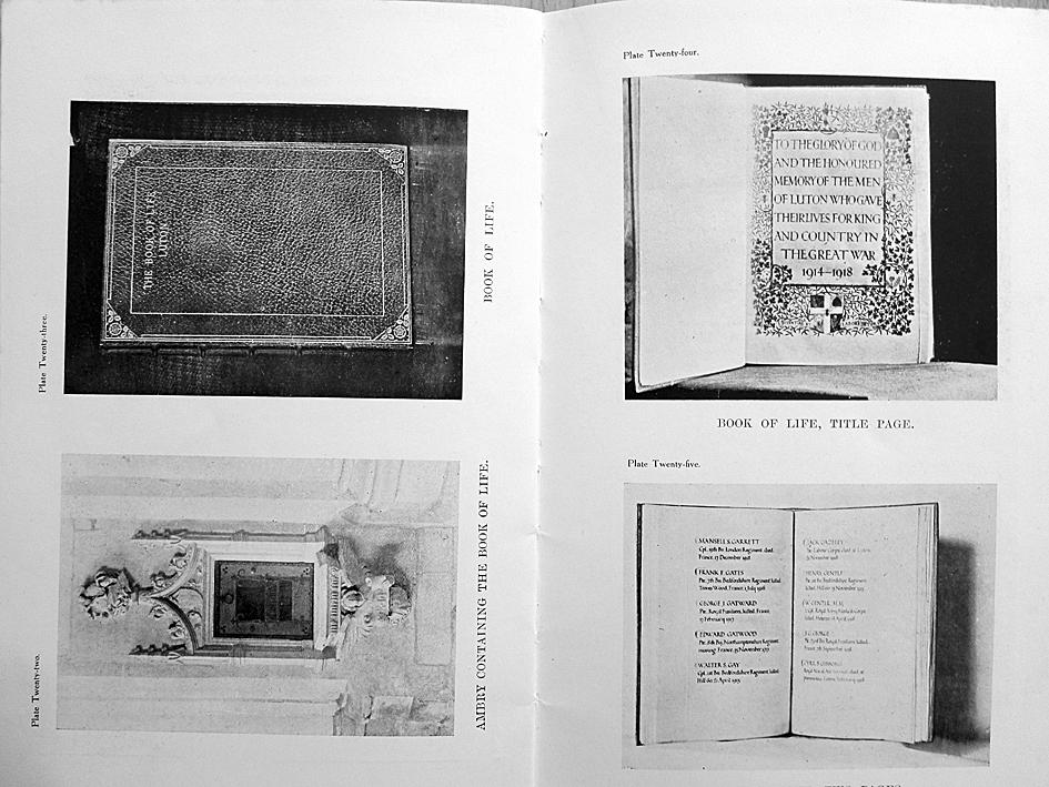 Book of Life (T.G. Hobbs)