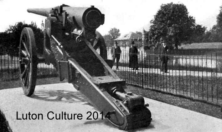 Wardown gun