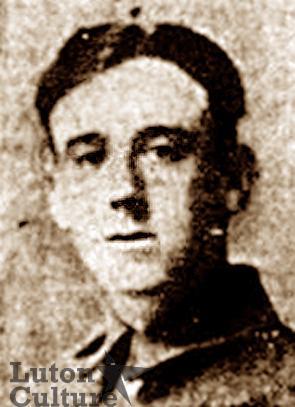 L-Cpl Thomas Frederick Brown