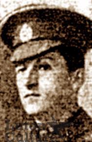 Sapper Thomas Victor Brown