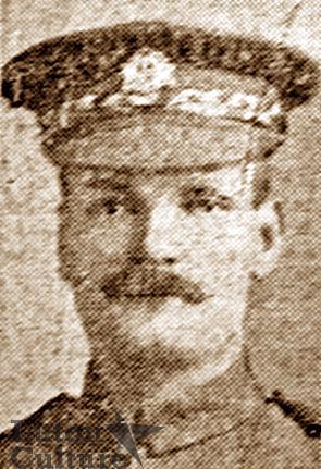 Sgt William Ginger