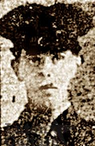 Rifleman Edward Henry Hall