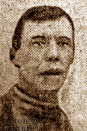 Pte Archibald Odell