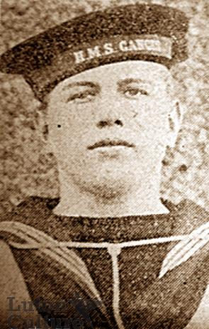 Signal Boy Arthur Olney