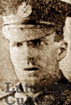 Sapper Harry Perry