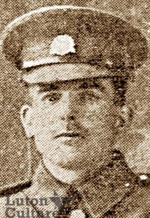 Sgt William Saxty