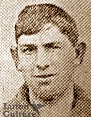 Pte Thomas James Swain