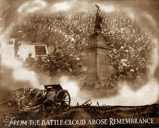Remembrance Day image 1935