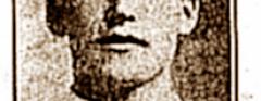 Pte Archibald Punter