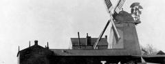 Biscot windmill