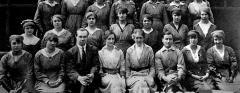 Munition girls (W.H. Cox)
